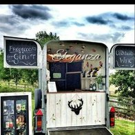 Eleganza Mobile Bar Northeaat Catering