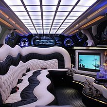 Uk Limo Hire Luxury Car