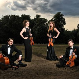 Ealing String Quartet Classical Ensemble