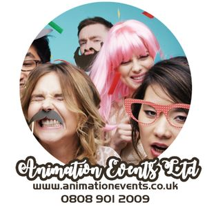 Animation Events LTD Photo or Video Services