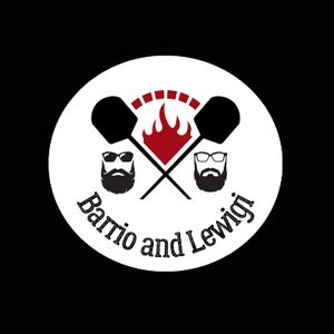 Barrio and Lewigi Pizza Van