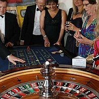Paradise Fun Casino Games and Activities