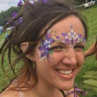 Celestae's Fantasy Face Painting Wellington Somerset Children Entertainment