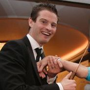 Paul Lytton Wedding Magician