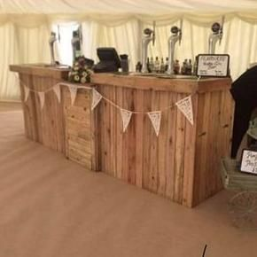 Leighton Buzzard Bar Co. Catering