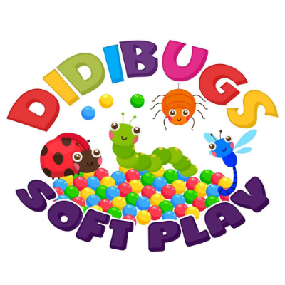 DidiBugs Soft Play Bouncy Castle
