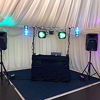 DJ  Disco Hire in Oxfordshire Club DJ