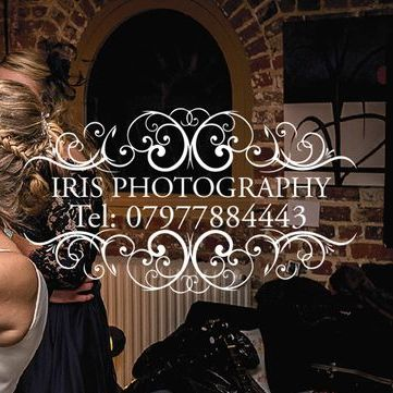 Iris Photography & Design Wedding photographer