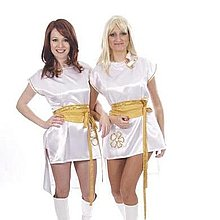 Mamma Mania! Abba Tribute ABBA Tribute Band