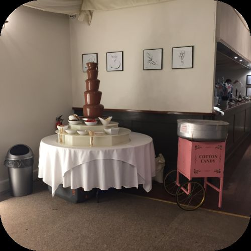 Dreams of Chocolate - Catering  - Leicestershire - Leicestershire photo