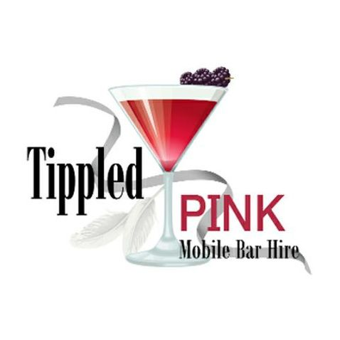Tippled Pink Bars Waiting Staff