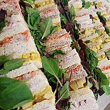 Knotts Deli & Bakery Buffet Catering