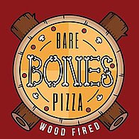 Bare Bones Pizza Street Food Catering