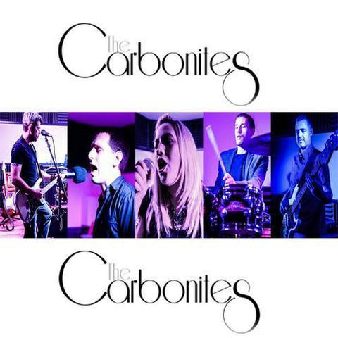 The Carbonites Function & Wedding Music Band
