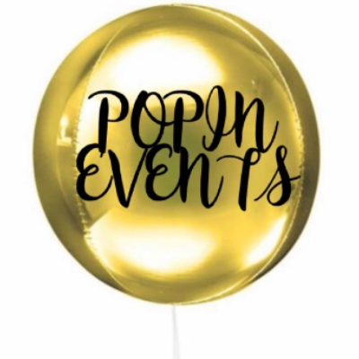 Popin Events Marquee & Tent