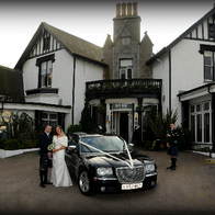 Love Weddings Aberdeen Transport