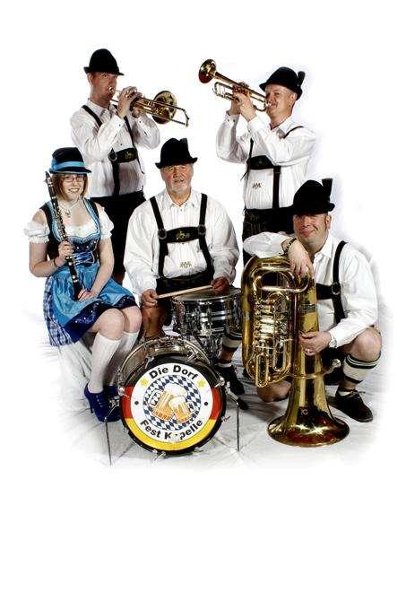 DDFK - Ensemble World Music Band  - London - Greater London photo