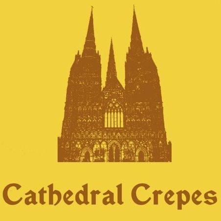 Cathedral Crepes Ltd Food Van