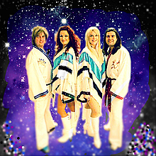 Abba Inferno Tribute Band