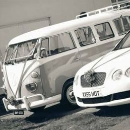 Xtreme Limos and Wedding Car Hire Vintage & Classic Wedding Car