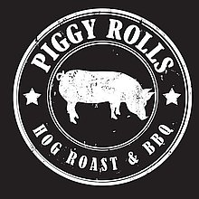 Piggy Rolls Mobile Caterer