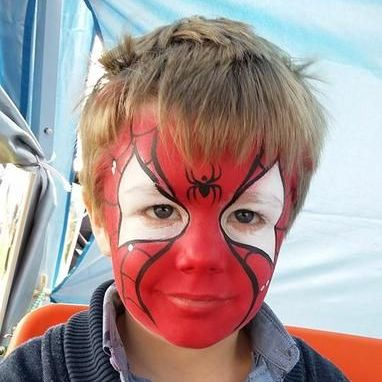 Face Painting by Taleena - Children Entertainment , Manchester,  Balloon Twister, Manchester Face Painter, Manchester