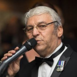 Rodney Dell Multi Tribute Artist Rat Pack & Swing Singer