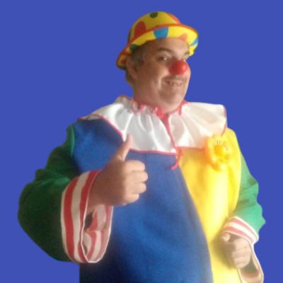 Daniel Twist Clown