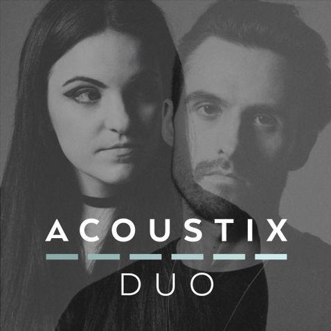 Acoustix Duo Singer
