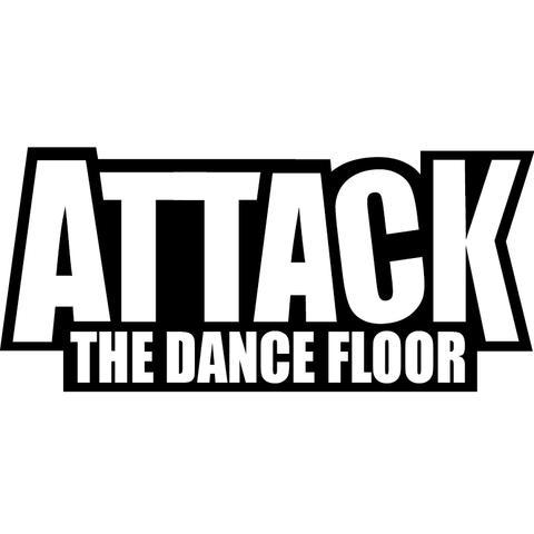 Attack the dance floor Wedding DJ