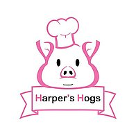 Harper's Hogs Wedding Catering