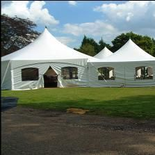 Sinclairs Marquees Party Tent