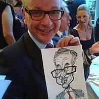 Caricaturist Simon Caricaturist