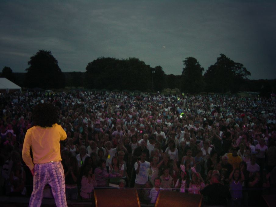 Disco Inferno - Live music band Tribute Band  - Hertfordshire - Hertfordshire photo
