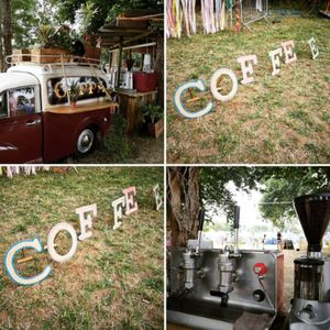 Cuppa Coffee Bar