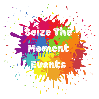 Seize The Moment Events Ice Cream Cart