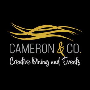 Cameron & Co - Creative Dining and Events Bar Staff