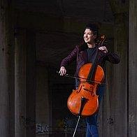 Nerys Clark Cellist