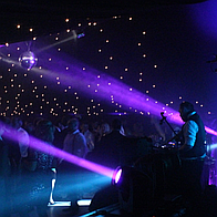 Posh Parties UK Wedding DJ