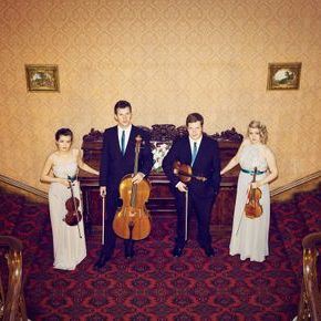 Rylands String Quartet - Ensemble , Manchester,  String Quartet, Manchester