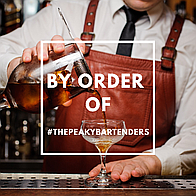 The Peaky Bartenders Event Staff