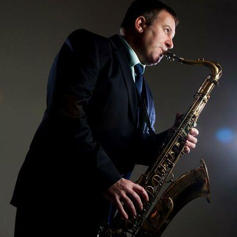 Joe Green Saxophone - Solo Musician , Essex,  Saxophonist, Essex
