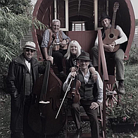 Zingaro Blue Folk Band
