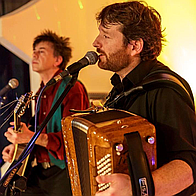 Iron Broo Ceilidh Band Function Music Band