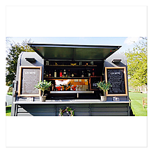 JKs Munchies + Beverages Mobile Caterer