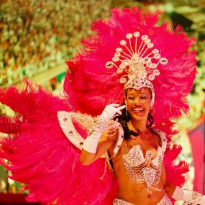 Tropicalia Latin Brazilian Show Latin & Flamenco Dancer