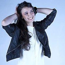 Giulia Cancedda Gospel Singer