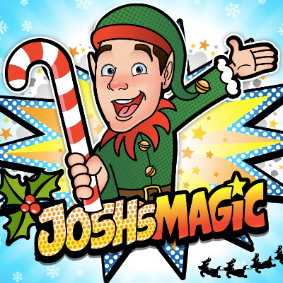 JoshsMagic Children's Magician
