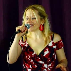 Laura Jazz Band - Live music band , London, Ensemble , London,  Swing Big Band, London Jazz Band, London Swing Band, London Acoustic Band, London Vintage Band, London Blues Band, London