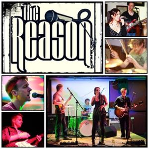 The Reason Acoustic Band